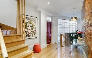 <h5>Eades Place, West Melbourne </h5><p>																																		</p>